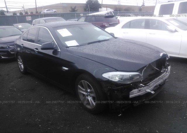 Inventory #726785770 2012 BMW 528