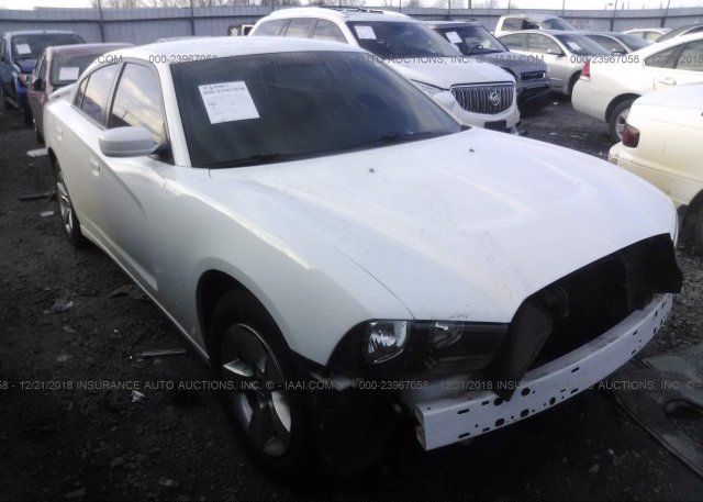 Inventory #586920125 2013 Dodge CHARGER