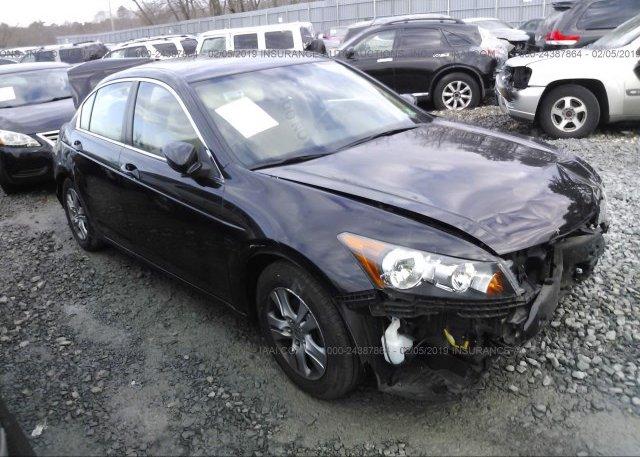Inventory #304432934 2012 Honda ACCORD