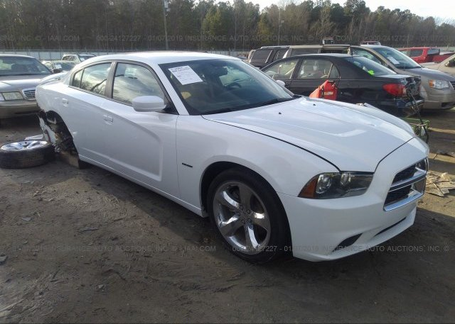 Inventory #120485589 2014 Dodge CHARGER