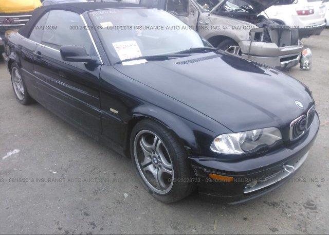 Inventory #582333444 2003 BMW 330