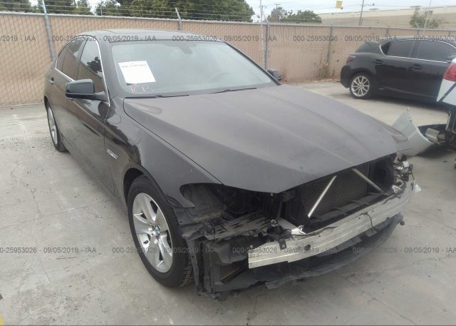 Inventory #814313293 2013 BMW 528