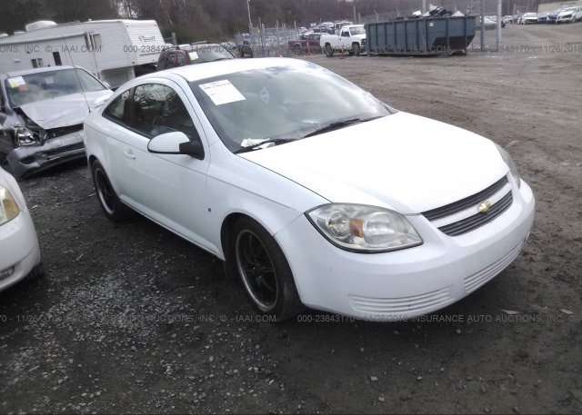 Inventory #584384747 2009 Chevrolet COBALT