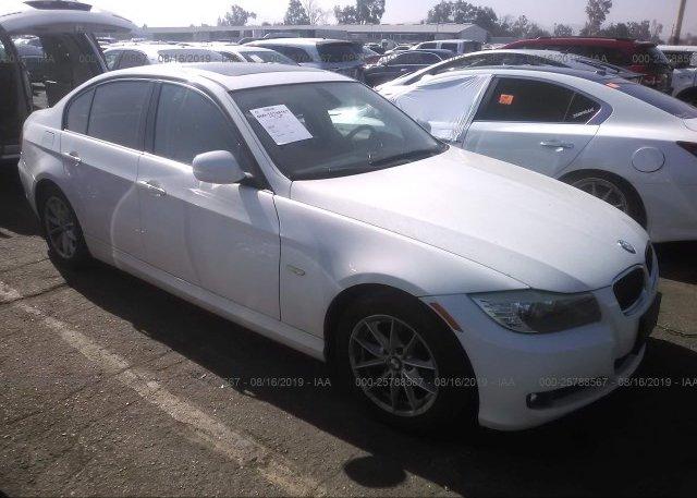 Inventory #327491638 2010 BMW 328