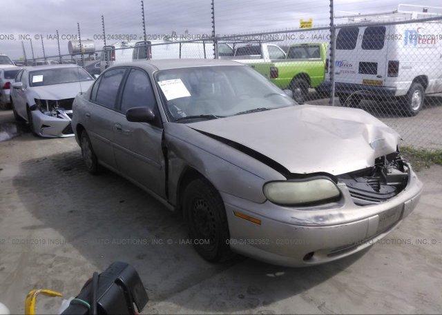 Inventory #269672264 2000 Chevrolet MALIBU