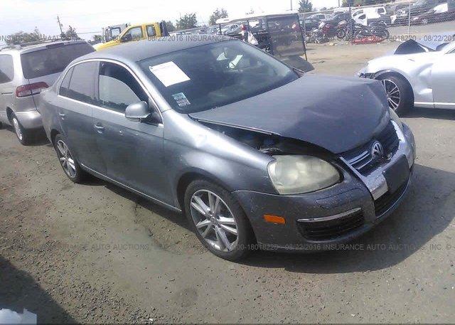 Inventory #554336420 2006 Volkswagen JETTA