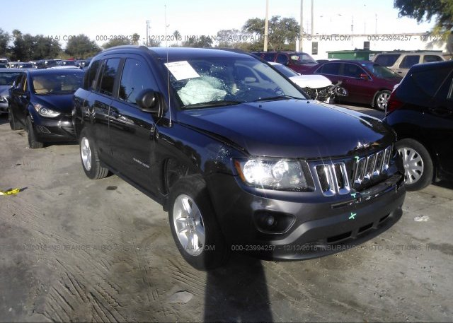 Inventory #977283132 2015 JEEP COMPASS