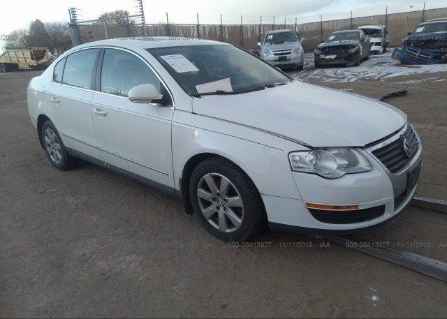 Inventory #267559222 2006 Volkswagen PASSAT