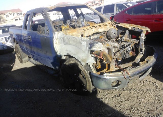 Inventory #714903009 2011 FORD F150