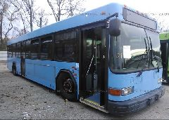 2005 GILLIG TRANSIT BUS