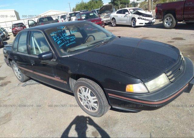 Inventory #270458288 1993 Chevrolet LUMINA