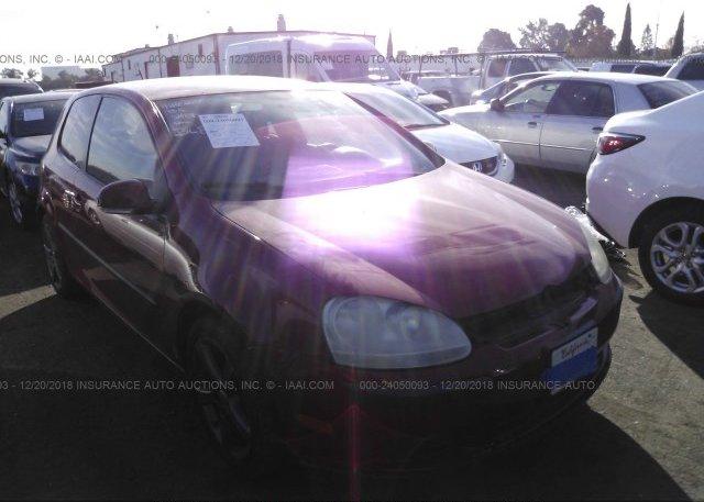 Inventory #298682832 2008 Volkswagen RABBIT