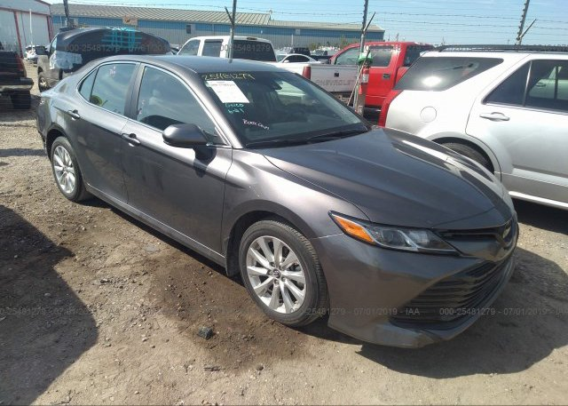 Inventory #969793400 2018 Toyota CAMRY