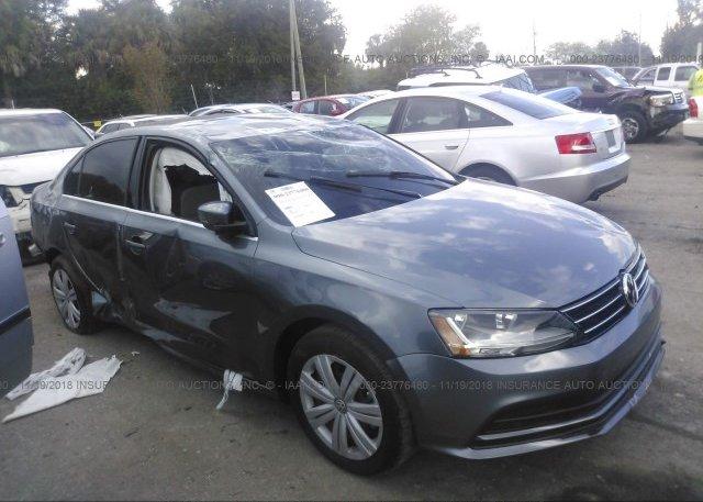 Inventory #762792178 2017 Volkswagen JETTA