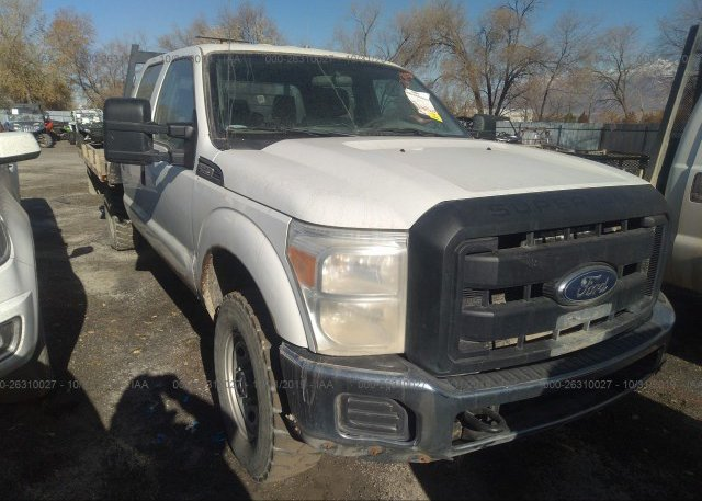 Inventory #295733884 2015 FORD F350