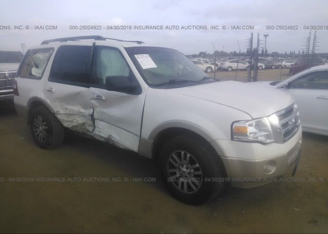 Inventory #619572570 2010 FORD EXPEDITION
