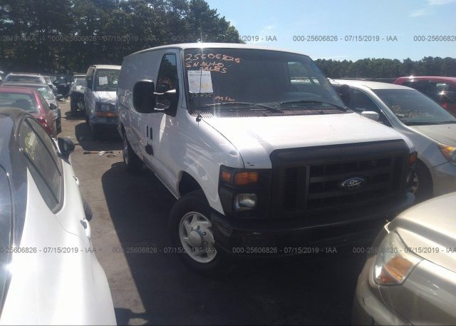 Inventory #327412551 2008 FORD ECONOLINE