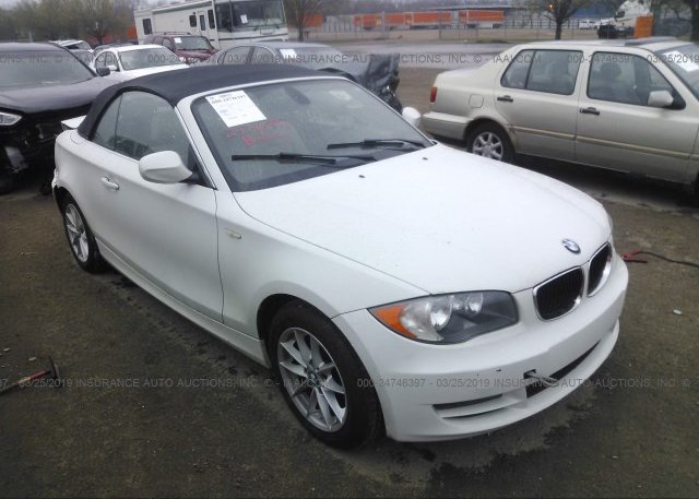 Inventory #100860742 2011 BMW 128