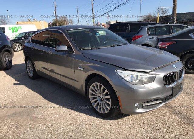 Inventory #145917314 2013 BMW 535