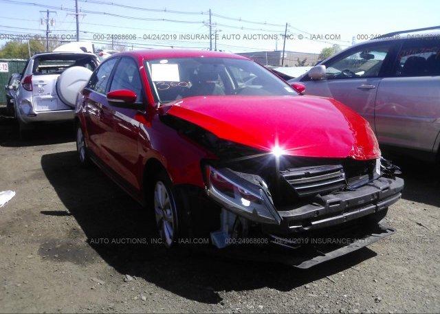 Inventory #524928951 2014 Volkswagen JETTA