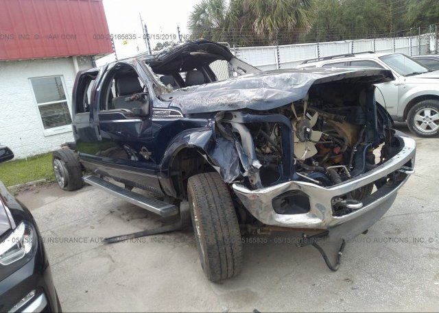 Inventory #305836004 2013 FORD F250