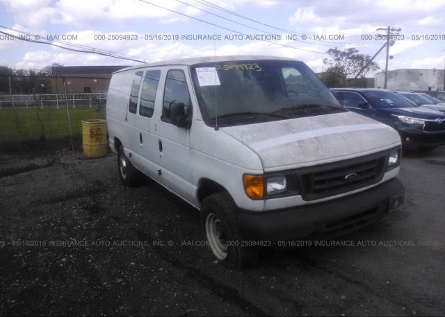 Inventory #810832303 2004 FORD ECONOLINE
