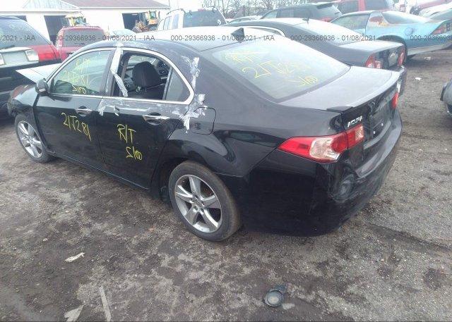 купить 2012 ACURA TSX JH4CU2F46CC014378