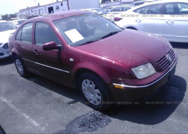 Inventory #130859176 2005 Volkswagen JETTA