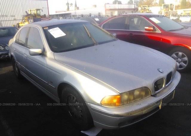 Inventory #707906545 1997 BMW 528