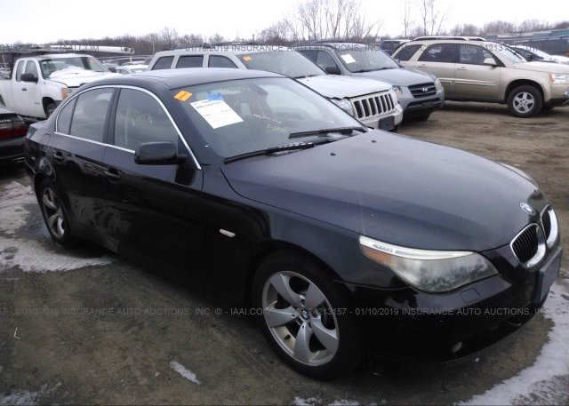 Inventory #387662868 2005 BMW 545