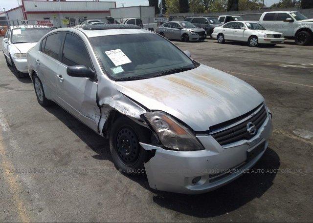 Inventory #708777812 2008 Nissan ALTIMA