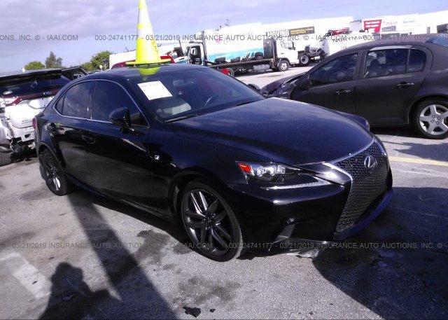 Inventory #592064698 2015 Lexus IS