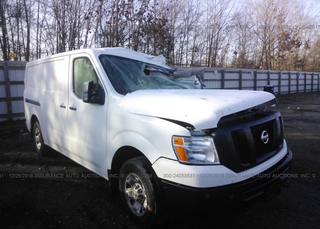 Inventory #452420162 2016 Nissan NV