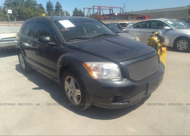 Inventory #625365166 2007 Dodge CALIBER