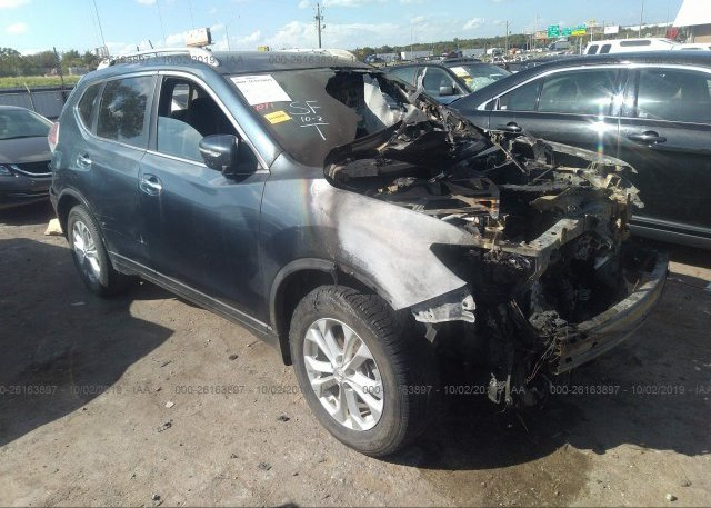 Inventory #693168378 2014 Nissan ROGUE