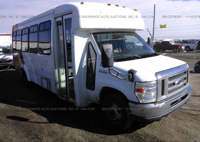 Inventory #974039500 2011 FORD ECONOLINE