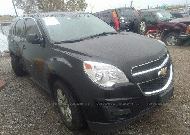 Inventory #139577650 2015 Chevrolet EQUINOX