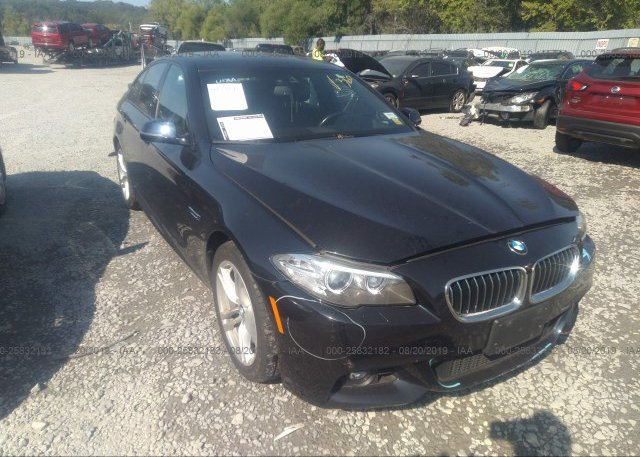 Inventory #514378063 2015 BMW 528