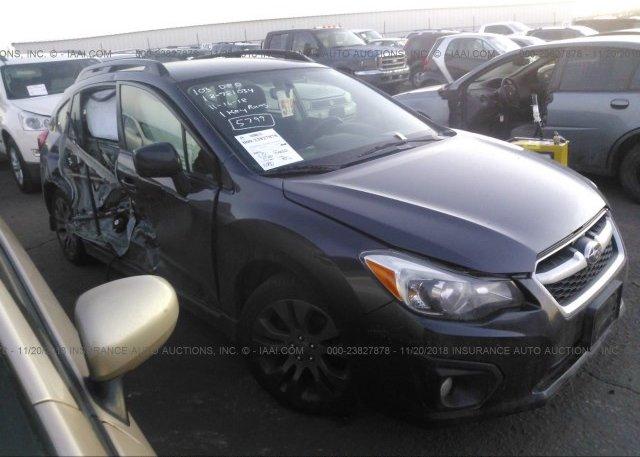 Inventory #177619492 2013 Subaru IMPREZA