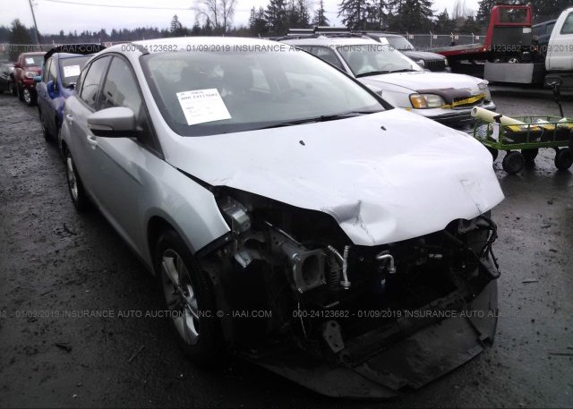 Inventory #259979645 2013 FORD FOCUS