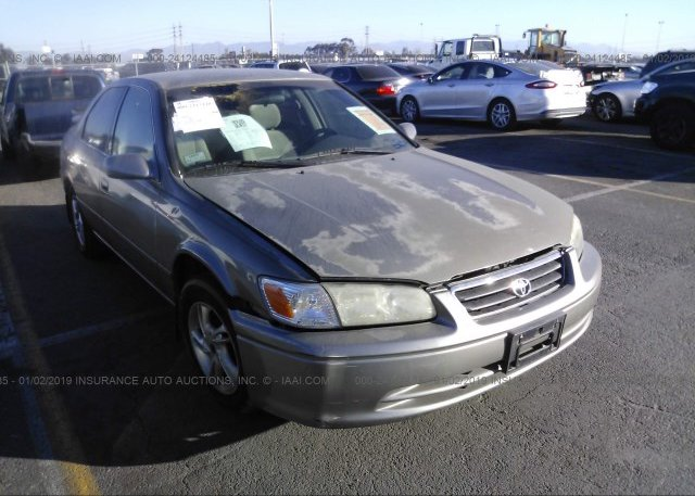 Inventory #210017753 2000 TOYOTA CAMRY