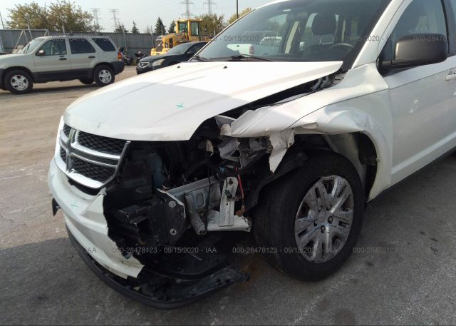 3C4PDCAB9FT614755 2015 DODGE JOURNEY