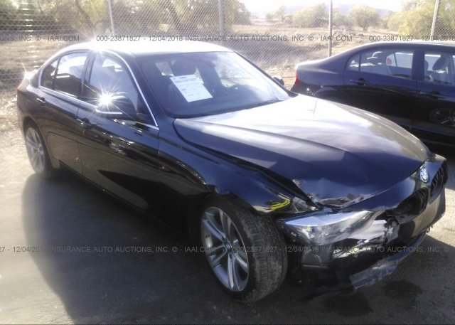 Inventory #472925137 2015 BMW 328