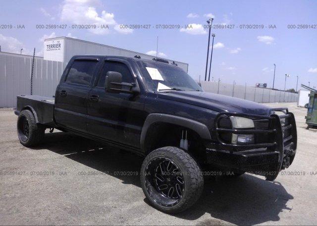 Inventory #532582806 2006 Chevrolet SILVERADO