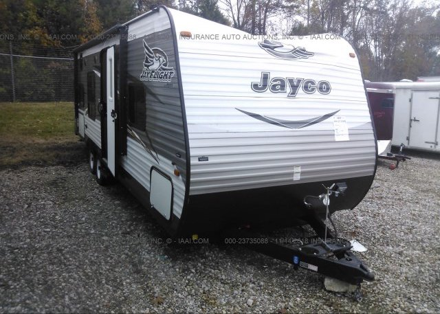 Inventory #297297558 2016 JAYCO OTHER