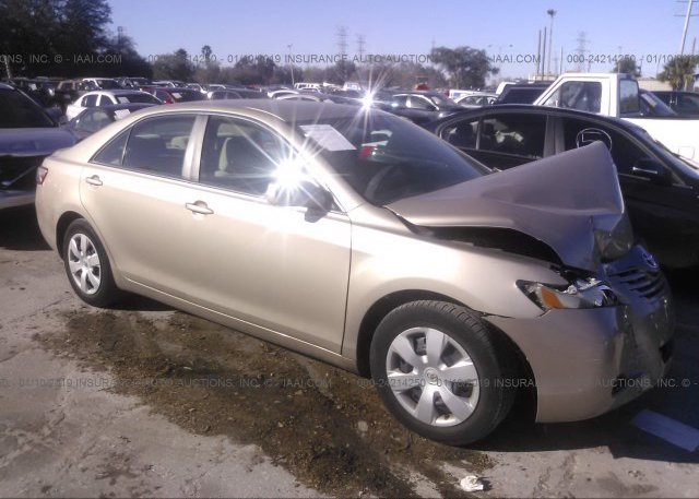 Inventory #407722726 2009 Toyota CAMRY