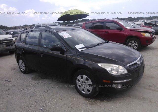 Inventory #726552384 2010 Hyundai ELANTRA TOURING