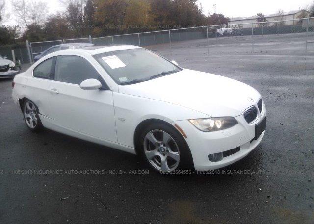 Inventory #574159789 2008 BMW 328