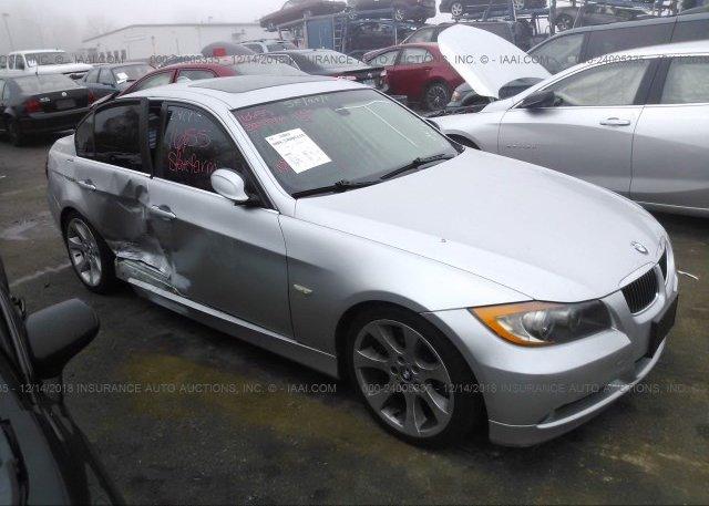 Inventory #598808679 2006 BMW 330