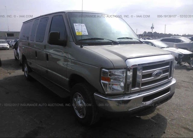 Inventory #308247246 2012 FORD ECONOLINE
